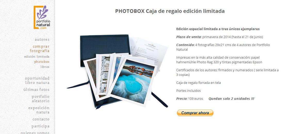 F2-Photobox